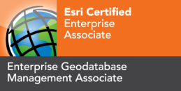 Esri Enterprise Geodatabase Management Associate