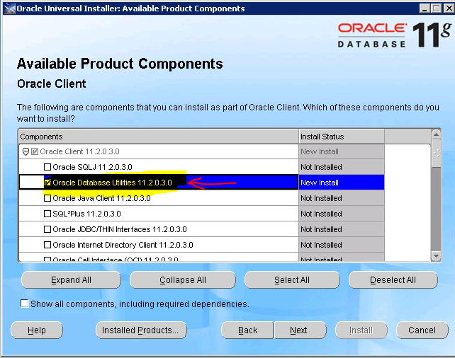 Geodata Master – Page 12 – Oracle Database Technical